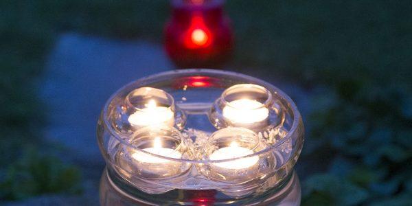 Bilder från vår traditionella ljusfest