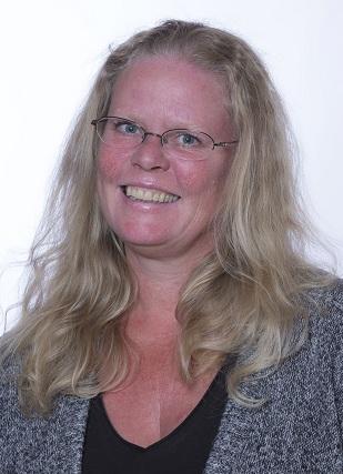 Sekreterare, Gunilla Bromér