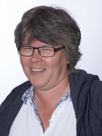 Kassör, Ingrid Norfors