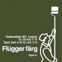Vårerbjudanden från Flügger färg i Enskede